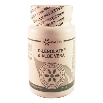 d-Lenolate & Aloe Vera