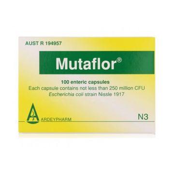 Mutaflor, 100 capsules