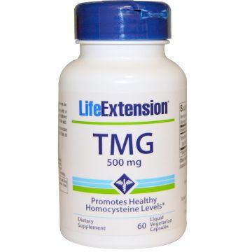 TMG, 500 mg