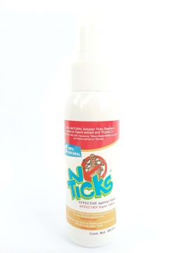 No-ticks spray, 100 ml