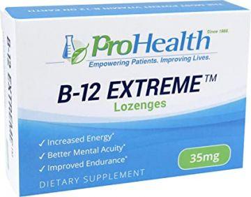 B-12 EXTREME