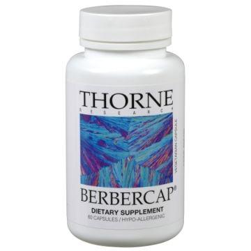 Berbercap (Berberine)