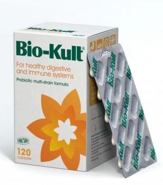 Bio-Kult, 120 capsules