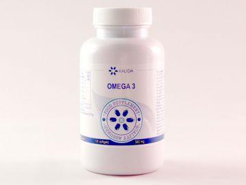 Omega-3, 560 mg, 120 softgels