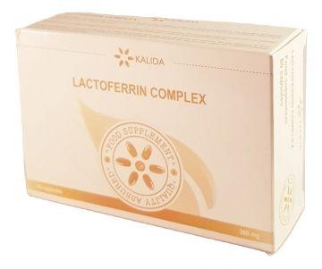 Lactoferrin Complex