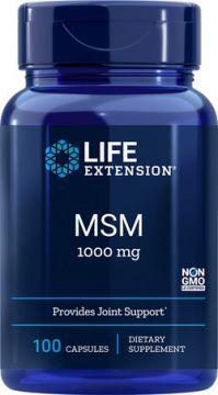 MSM, 1000 mg