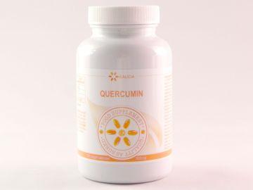 Quercumin, 120 capsules