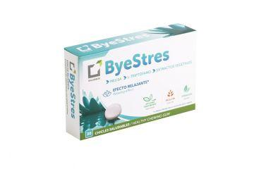 Bye Stres