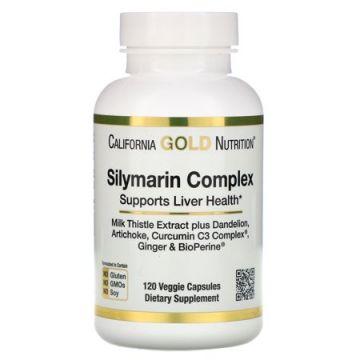 Silymarin Complex