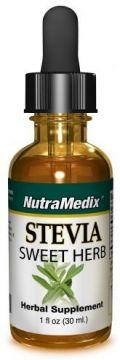 Stevia, 30 ml